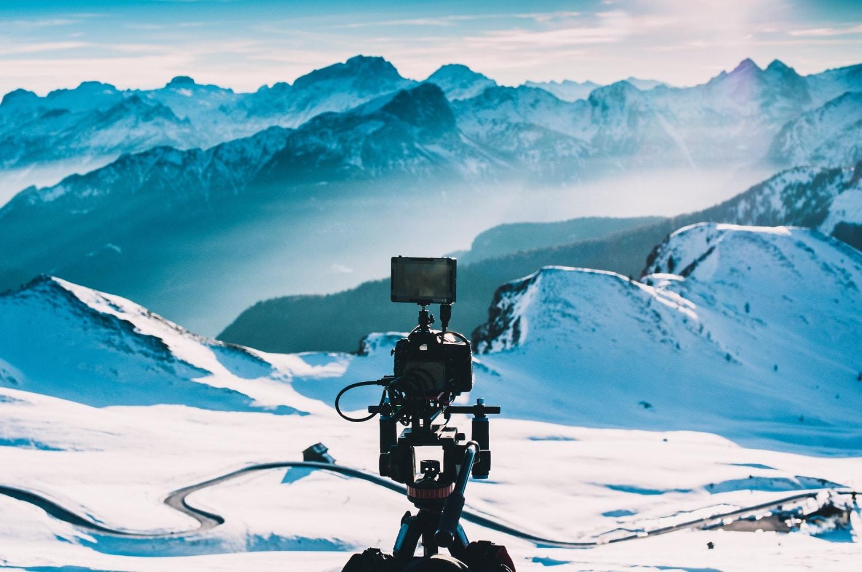 Expertise Réalisation Vidéo